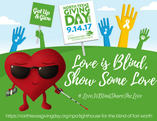 North Texas Giving Day 9-14-17