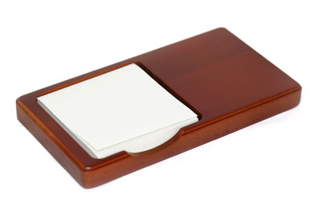 note-holder