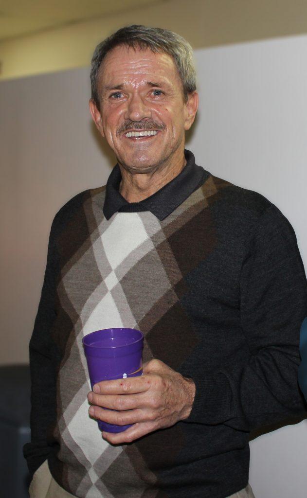 Rick Watkins